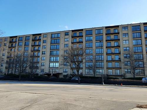 4601 W Touhy Unit 715, Lincolnwood, IL 60712