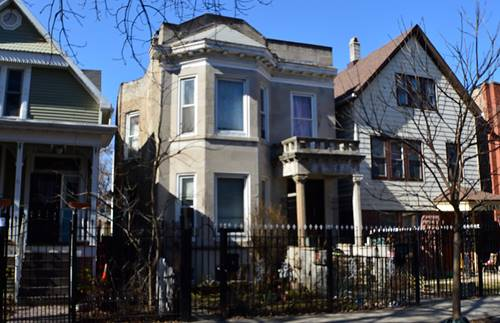 1838 N Whipple, Chicago, IL 60647