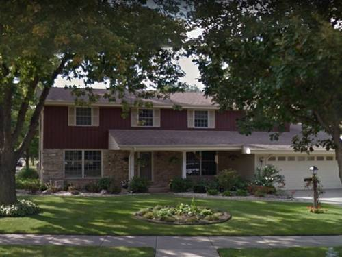 1200 N Sycamore, Mount Prospect, IL 60056
