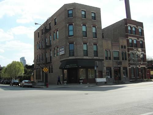 641 W Grand Unit 2R, Chicago, IL 60654 Fulton Market