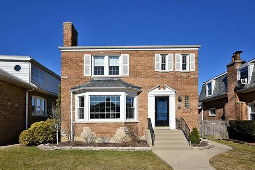 7332 W Greenleaf, Chicago, IL 60631