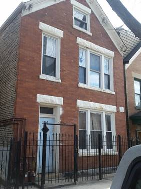 2655 S Trumbull, Chicago, IL 60623