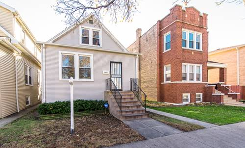 5951 W Giddings, Chicago, IL 60630