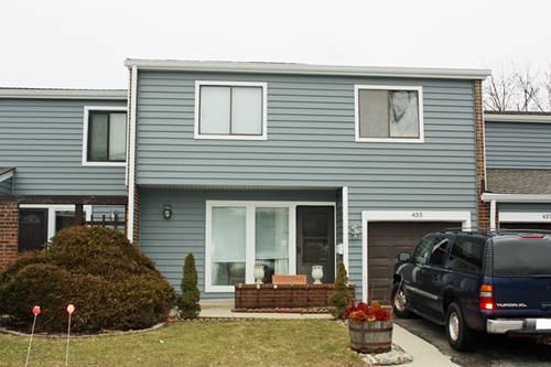 435 Maple, Wheeling, IL 60090