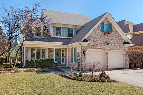 207 Justina, Hinsdale, IL 60521