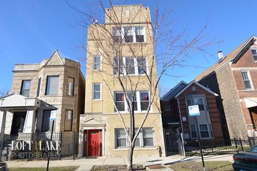 3250 W Crystal Unit 3, Chicago, IL 60651