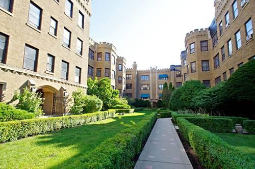 2444 W Greenleaf Unit 3, Chicago, IL 60645