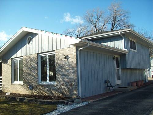4820 156th, Oak Forest, IL 60452