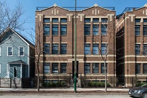 2524 N Ashland Unit 1N, Chicago, IL 60614 West Lincoln Park