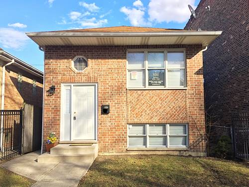 1919 N Harding, Chicago, IL 60647