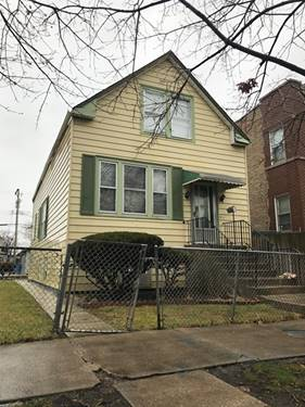2324 N Menard, Chicago, IL 60639