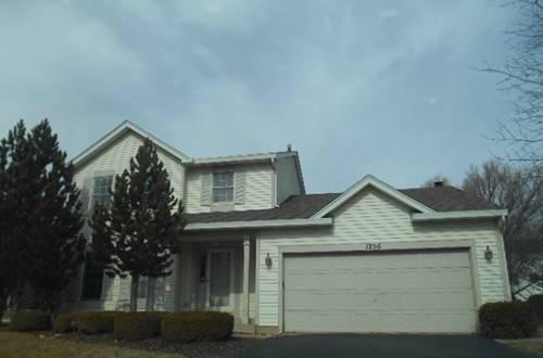 1256 Cimarron, Cary, IL 60013