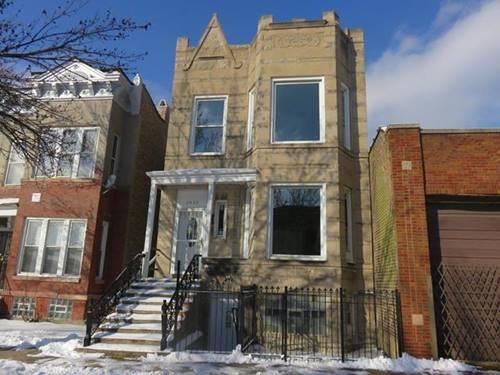 2832 W Walnut Unit 1, Chicago, IL 60612