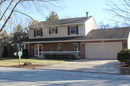 803 Ranchwood, Shorewood, IL 60404