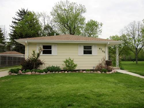 4735 Fairview, Downers Grove, IL 60515