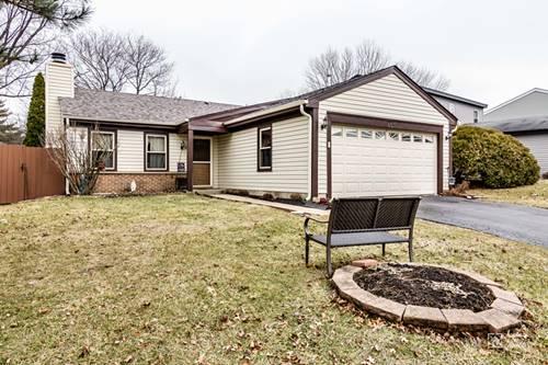 801 Rodenburg, Roselle, IL 60172