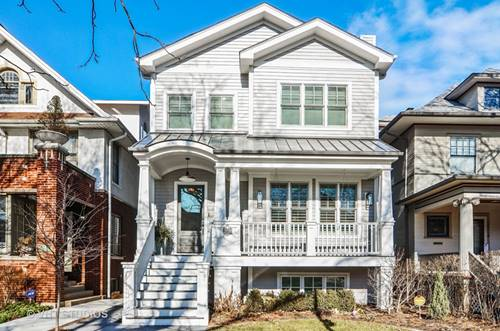 1456 W Hutchinson, Chicago, IL 60613 Uptown