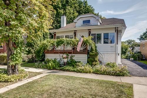 3941 Grove, Brookfield, IL 60513