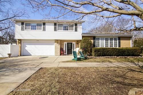 1524 Pfingsten, Glenview, IL 60025