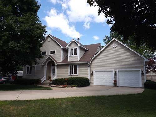 27 Carolyn, Lake Zurich, IL 60047