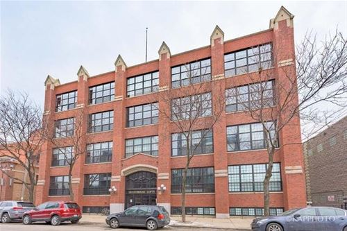 17 N Loomis Unit 4F, Chicago, IL 60607