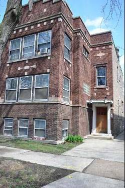 3647 N Marshfield Unit 1, Chicago, IL 60613 Lakeview