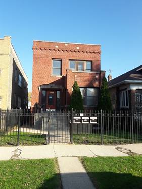 2851 N Kildare, Chicago, IL 60641