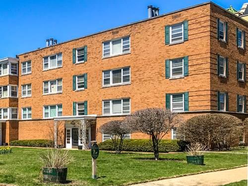 530 Michigan Unit 2E, Evanston, IL 60202