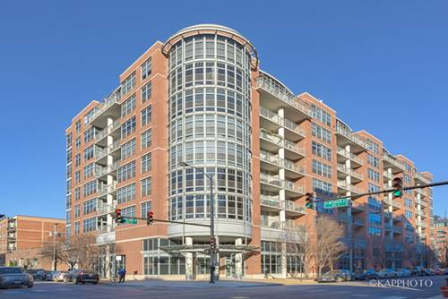 1200 W Monroe Unit 614, Chicago, IL 60607
