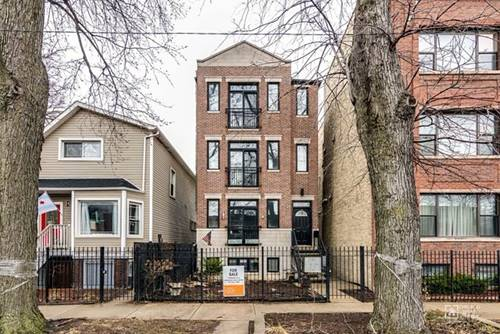2709 N Campbell Unit 1, Chicago, IL 60647