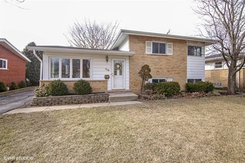 714 N Eastwood, Mount Prospect, IL 60056