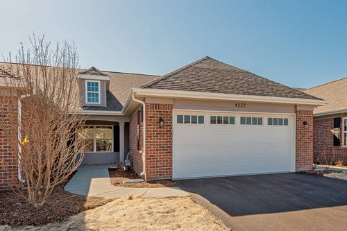 4232 Pond Willow, Naperville, IL 60564