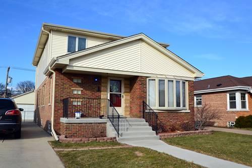 3142 W 100th, Evergreen Park, IL 60805