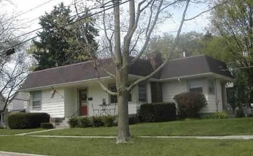 543 Chestnut, Hinsdale, IL 60521