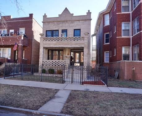 5155 W Cullom Unit 2, Chicago, IL 60641