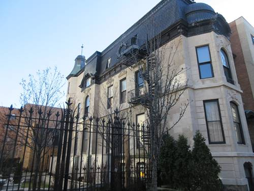 509 W Wrightwood Unit 3, Chicago, IL 60614 Lincoln Park