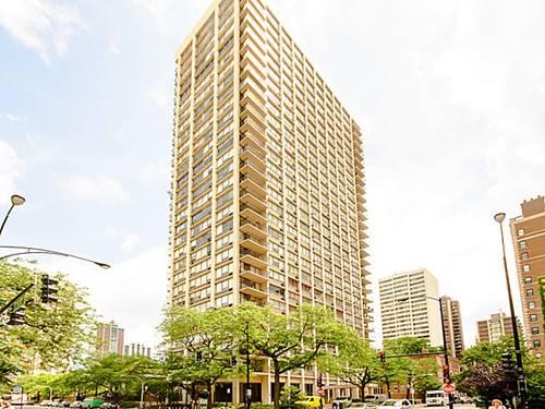 88 W Schiller Unit 2205L, Chicago, IL 60610 Gold Coast