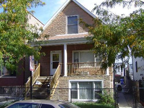 2847 N Rockwell, Chicago, IL 60618 West Lakeview