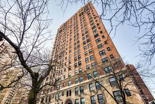 4940 S East End Unit 18D, Chicago, IL 60615