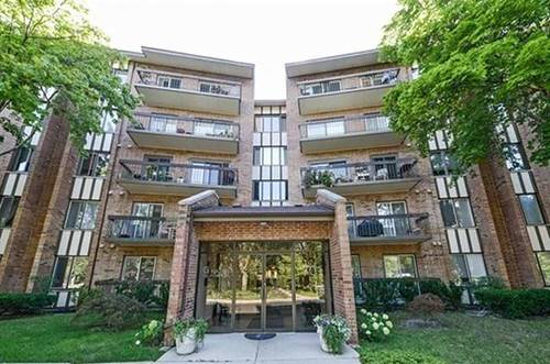 701 Lake Hinsdale Unit 101, Willowbrook, IL 60527