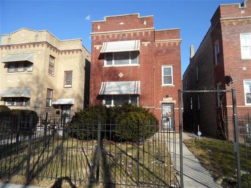 1811 N Linder Unit 1, Chicago, IL 60639