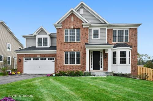 1055 Northridge - Lot #12, Wheaton, IL 60187