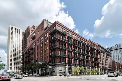 616 W Fulton Unit 205, Chicago, IL 60661 Fulton Market