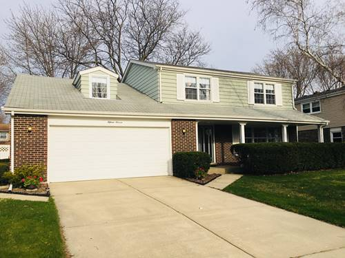 1511 S Kaspar, Arlington Heights, IL 60005