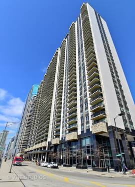 400 E Randolph Unit 1721, Chicago, IL 60601 New Eastside