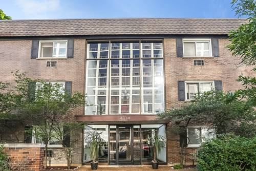 4334 N Clarendon Unit 307, Chicago, IL 60613 Uptown