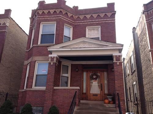 3735 W Belden Unit 2, Chicago, IL 60647