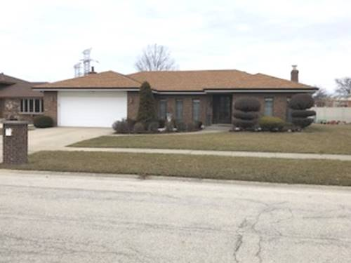 7316 Mimosa, Orland Park, IL 60462