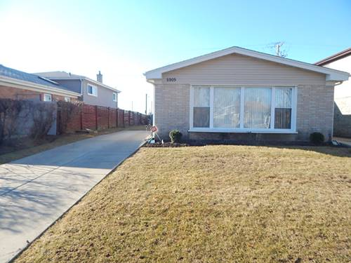 5905 Warren, Morton Grove, IL 60053