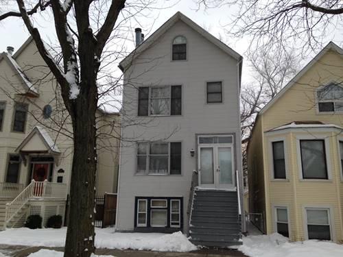 1939 W Wellington, Chicago, IL 60657 West Lakeview